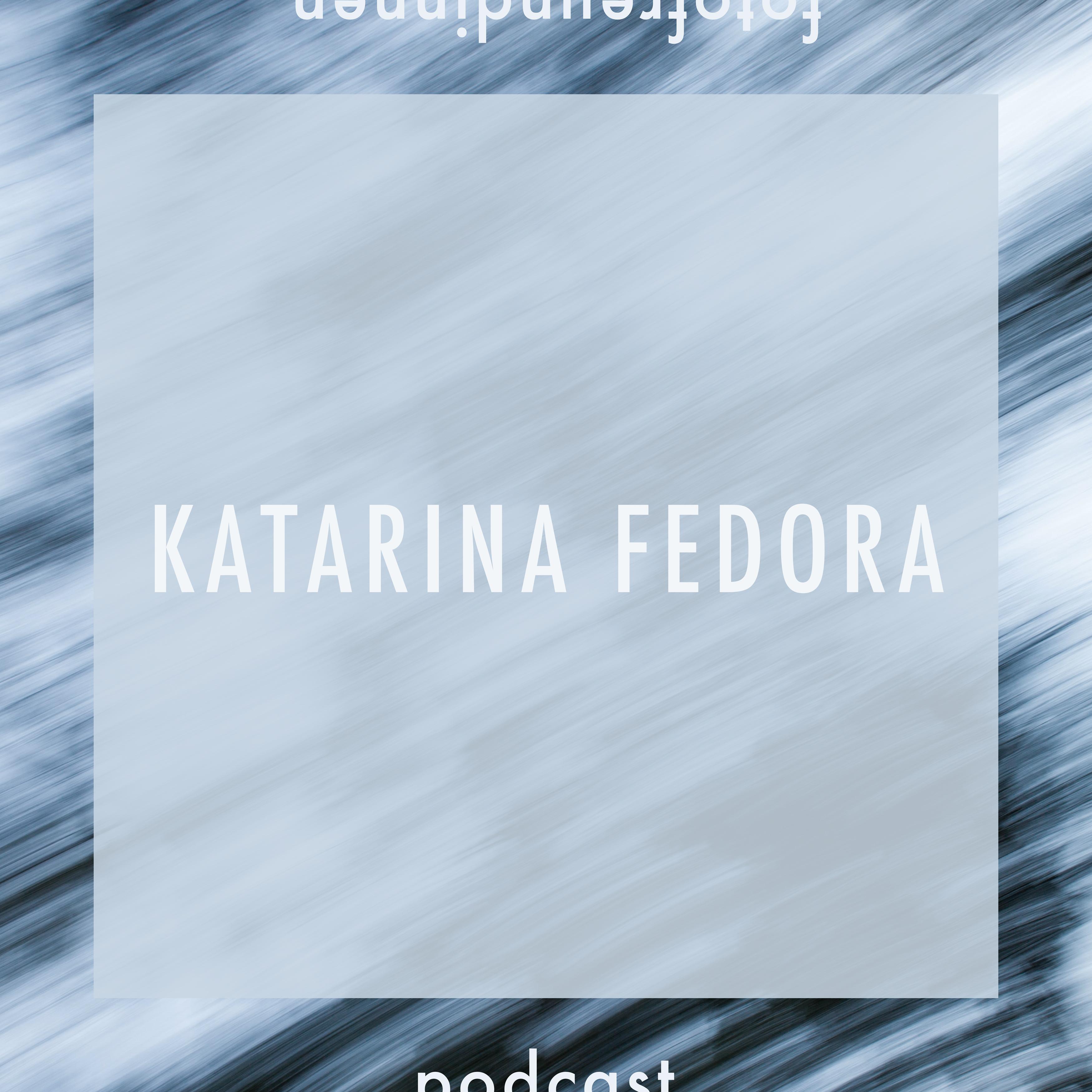 #11 Heiraten mit Katarina Fedora